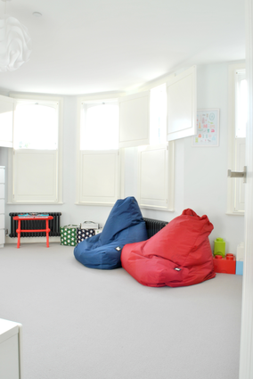 JDK Builders - After - Childrens Room
