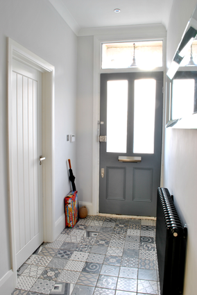JDK Builders - After - Hallway