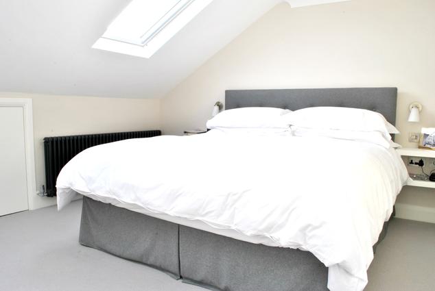 JDK Builders - After - Loft Bedroom 2