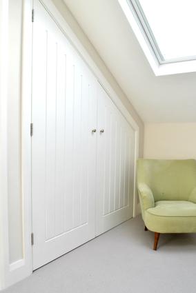 JDK Builders - After - Loft Bedroom 3