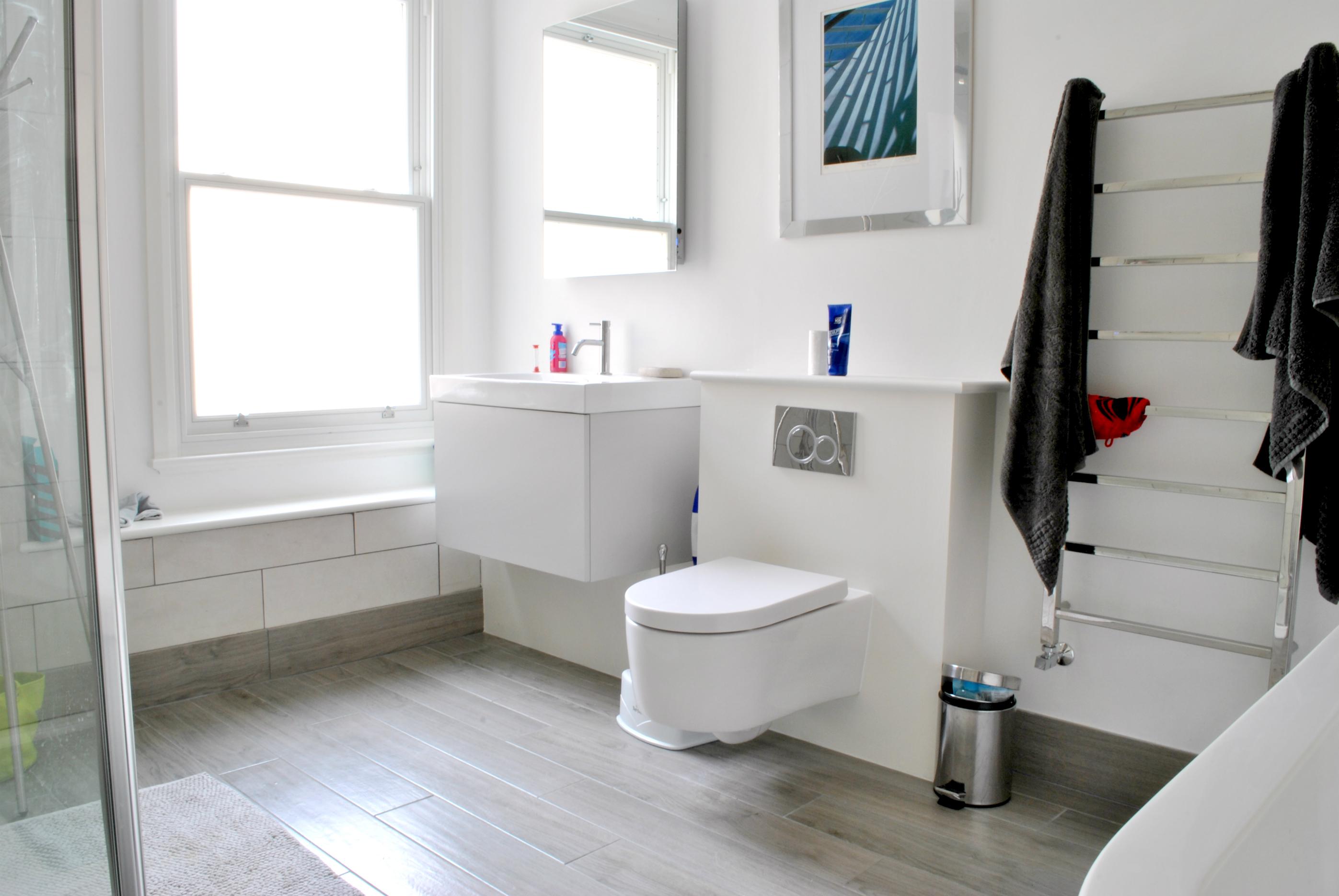 JDK Builders - Bathroom 1