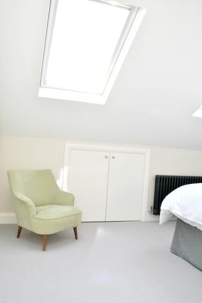 JDK Builders - Ensuite Bedroom