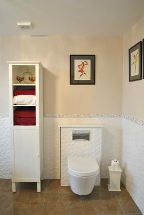 JDK Builders - 3 Bathroom 2