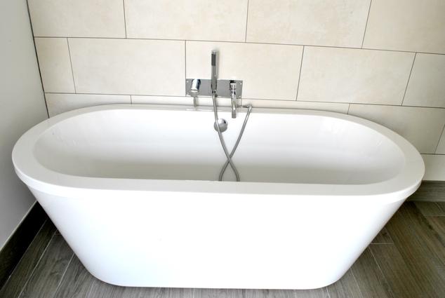JDK Builders - Bathroom 2