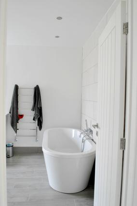 JDK Builders - Bathroom 3
